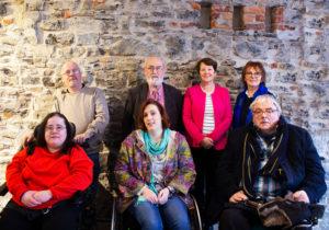 Board members of Number 45